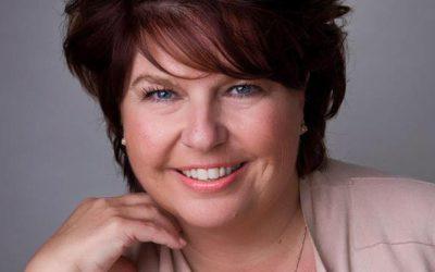 Liane Wolfert genomineerd voor Mantelzorg Awards