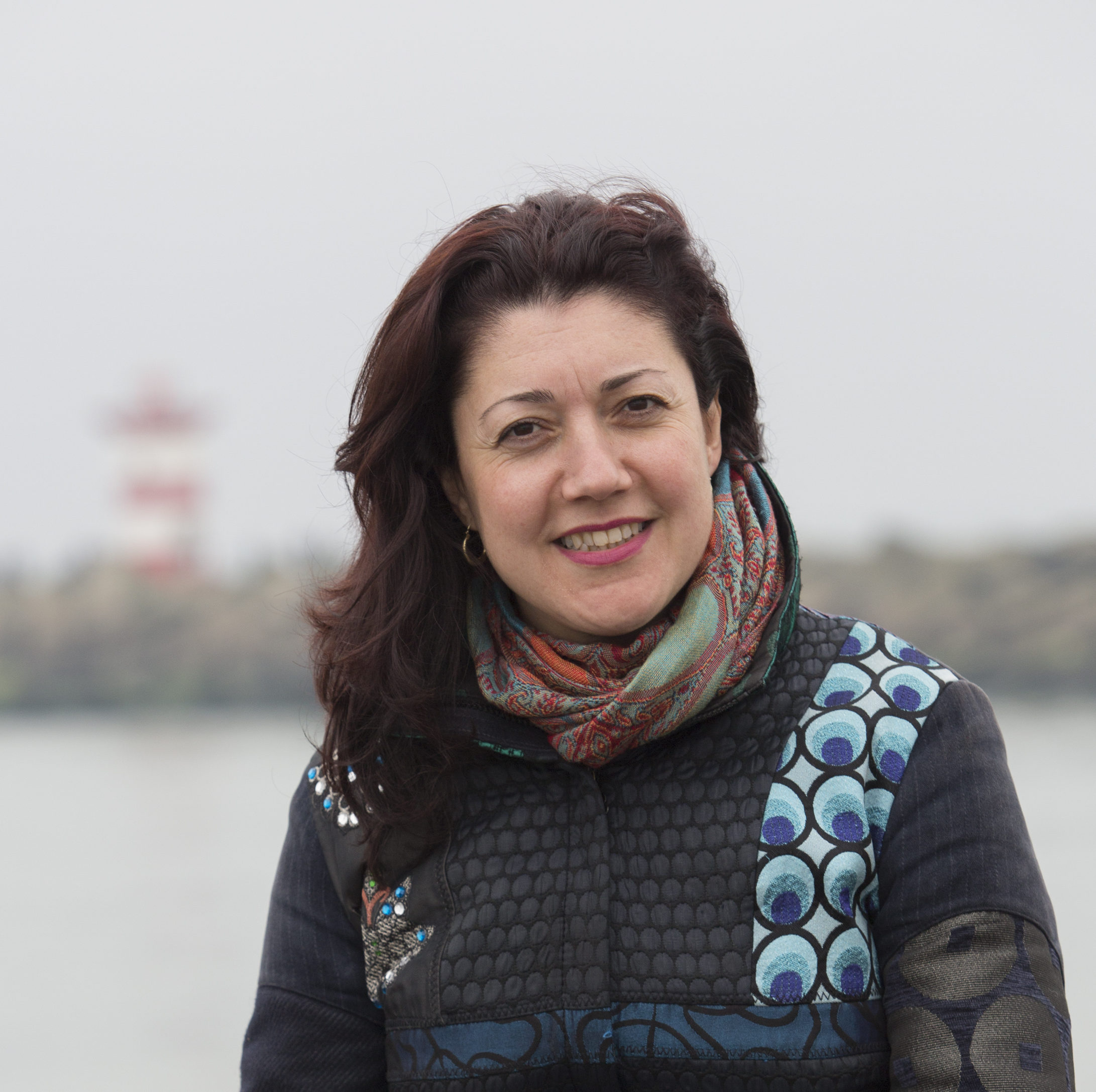 Fatos Ipek-Demir