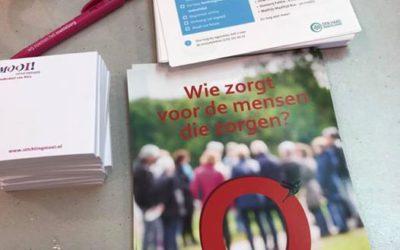 Bericht van Fatos Ipek-Demir uit Den Haag