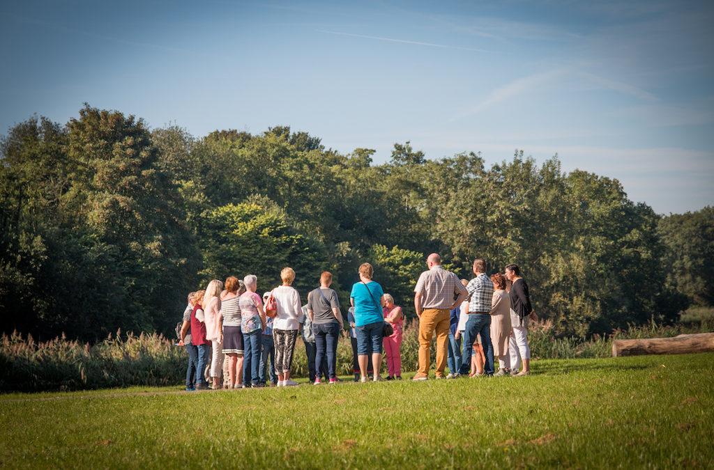 Mantelkring groeit door in Dronten, Lelystad en Den Haag