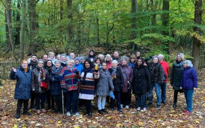 Bakkie Aandacht op Landgoed Ockenburg